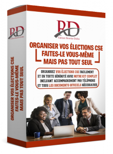 kit organisation elections cse
